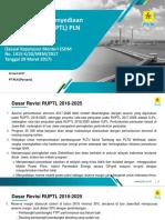 Presentasi RUPTL 2017-2026