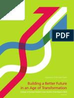 Government of the Future 2010 Web