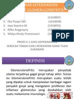 1_Glomeronefritis_Kelompok1