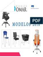 Catalogo Muebles Omar Nuevos Modelos 2016