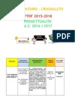 Progettualità 2016-17 (1)
