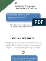 Ppt Angina Pectoris Stabil