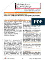 Impact of psychological stress on irritable bowel syndrome.pdf