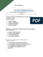 Act 1,3 y 4 de Edafologia