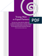 Young Men as Equal Partners Guidebook April 08