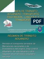 REGIMEN DE TRÁNSIRO 2004.ppt