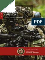 Mfe 3 05 Operaciones Especiales