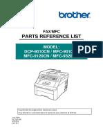 DCP-9010CN, MFC-9120CN, MFC-9320CW PL G-1