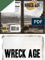 WreckAge 2ndEd Basic_Web Miniatures Wargame