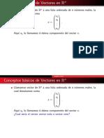 Clase 1algebra Lineal1