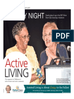 July 2017 issue of Active Living