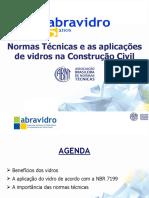 Aplicação de Vidros na Construção Civil.pdf
