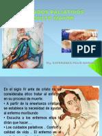 Cuidados Paliativos Adulto Mayor