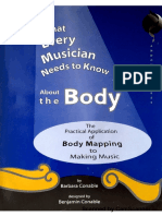 Livro Body Mapping
