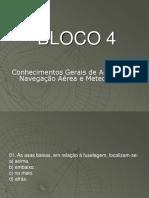 Questões - Bloco 4 - Cms