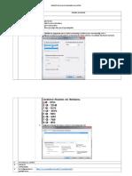 Reporte de Fallas Comunes en Laptos e impresoras