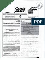 Acuerdo 189-2014 Reglamento de Facturacion
