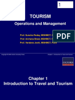 207 33 Powerpoint Slides Chapter 1 Introduction Travel Tourism (1)
