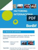 5. Factoring Internacional - Banbif
