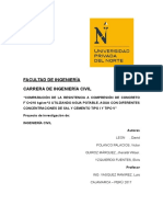 Paper Hidrologia Marco Teorico