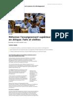 Réformer l'enseignement supérieur en Afrique_ Faits et chiffres - SciDev.pdf