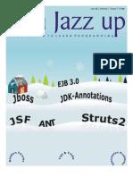 Java Jazz Up