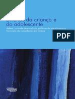MOREIRA, M. R. a. O Lugar Da Família Nas Políticas Sociais Públicas. 331 353. Publicações Gov.