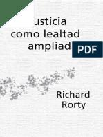 La justicia como lealtad ampliada.pdf