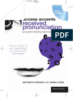 Access Accents Received Pronunciation