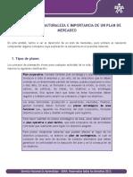 9 Contextualizacion Generalidades Plan Mercadeo