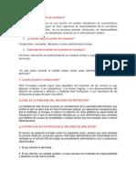 Banco de Preguntas Procesal Administrativo