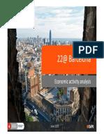 22 @ Analise Financeira 2015