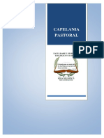 Capelania Crista