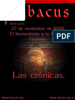 Abacus Núm Especial. El Concilio de Clermont