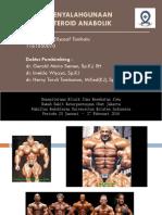 Referat Penyalahgunaan Steroid Anabolik.pptx