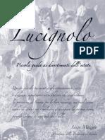 Lucignolo 2010 - Guida della provincia di Isernia ai divertimenti dell'estate