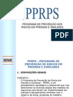 Apresentação PPRPS