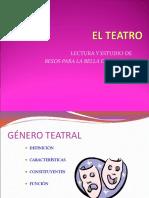 Elteatro Powerpoint 090527081453 Phpapp01
