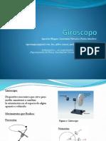 PRESENTACIÓN GIROSCOPO (COMPLETA)