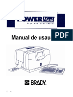 4012 PowerMarkUserManual Spanish