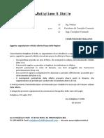 Segnalazione Villetta p.zza Delle Regioni