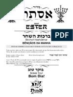 Sidur Ester