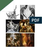 Collage Filosofia