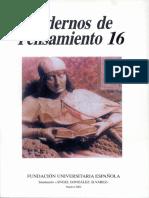 Cuadernos Del Pensamento - Distributismo
