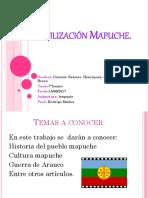 Civilización Mapuche