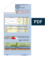 Dimensionamento Eletrodutos e Leitos-R1