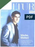 Die Presse - Beilage zu den Salzburger Festspielen 2016