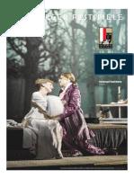 Salzburger Nachrichten - Beilage zu den Salzburger Festspielen 2015