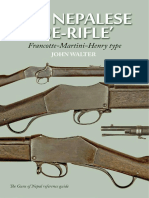 The Nepalese 'DE-RIFLE'