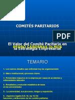 Comite Paritario_OHSAS